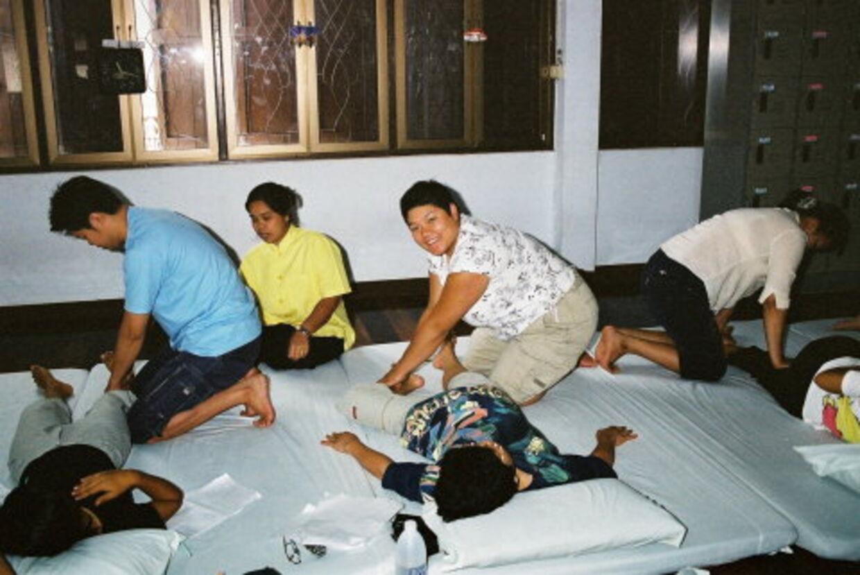 thailandske kvinder thai massage københavn