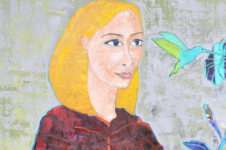 Cecilie Kajus Næblerød