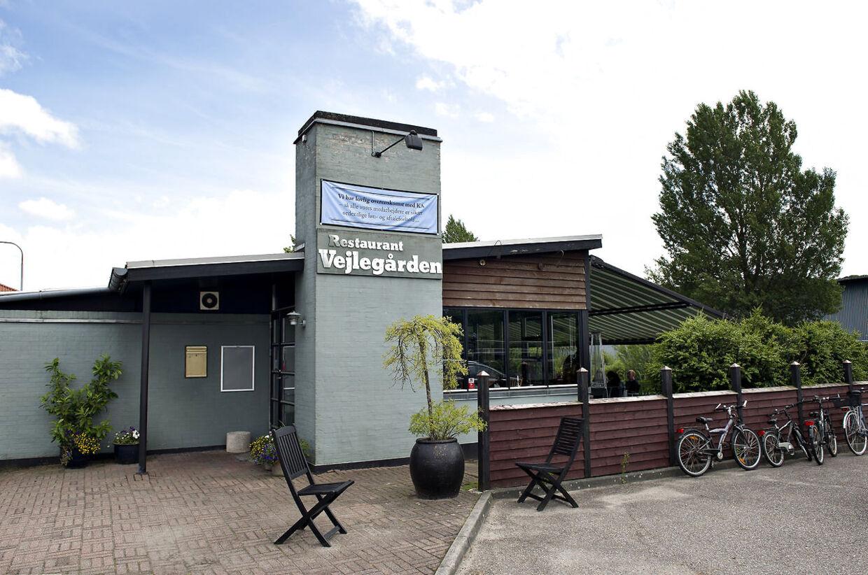Restaurant Vejlegården
