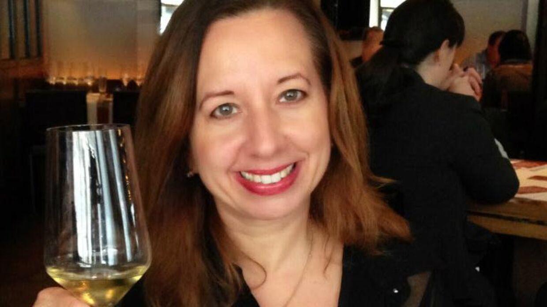 Tracy Kaler blogger om hendes oplevelser i New York.