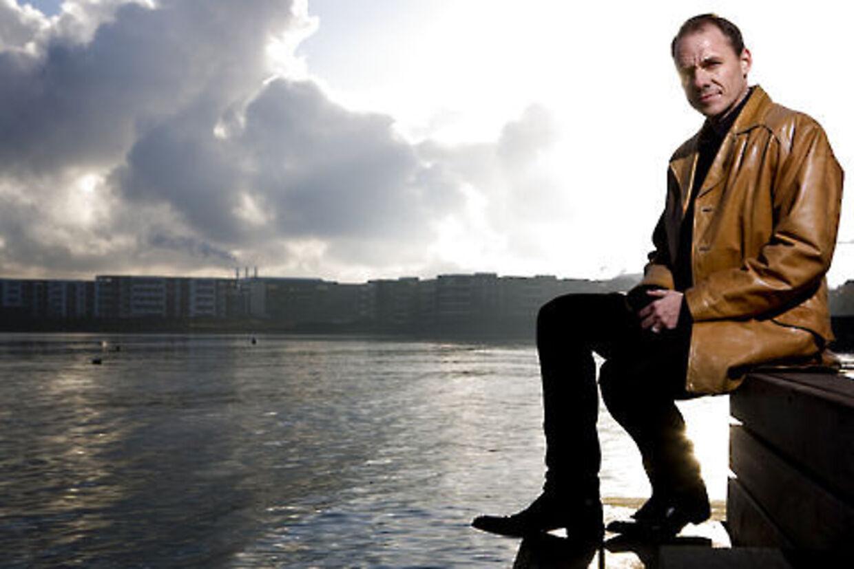 """It-direktør Bo Helmbæk Svensson fra virksomheden Convergens var den ukendte """"John Doe"""", der satte lavinen i gang omkring IT Factory."""