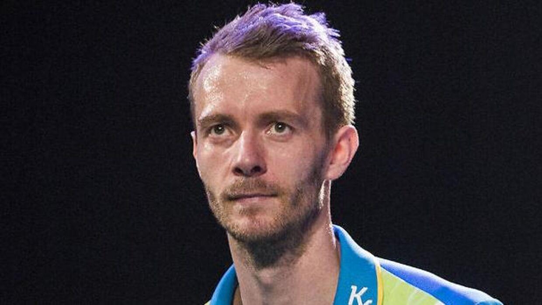 Carsten Mogensen er stadig indlagt i Rusland.
