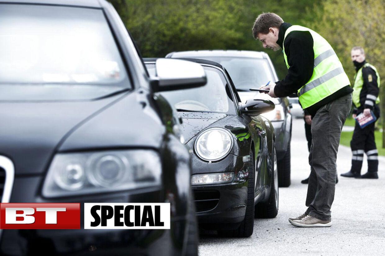 Skat kigger nu flere bilhandlere efter i sømmene, efter der er faldet dom for snyd med importerede biler