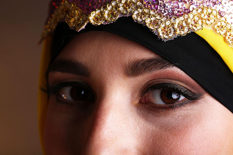 På den muslimske privatskole Iqra på Nørrebro fraråder skolepsykologen elever at få kærester. Det foreskriver Islam.