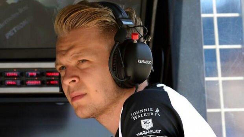 Kevin Magnussen er tilfreds med tirsdagens test, men mener, at der er plads til forbedringer.