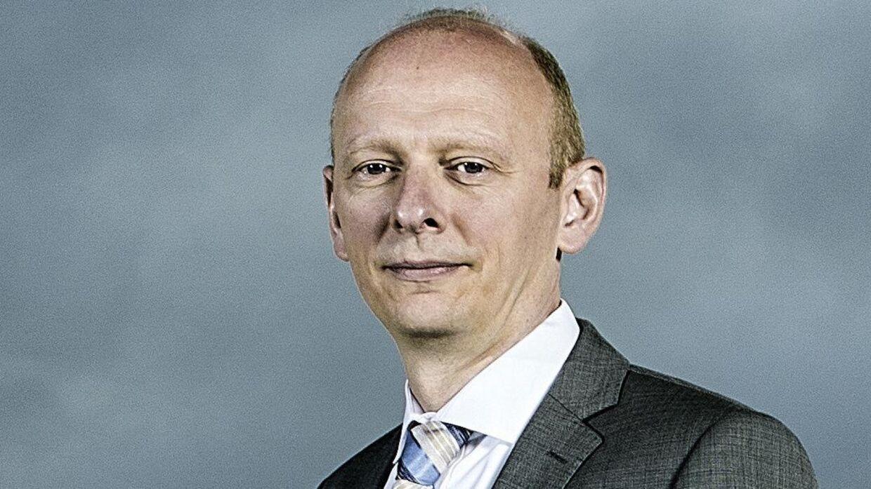51-årige Martin Møller Nielsen er nyt medlem af den globale milliardær-klub. ?Foto: Ole Joern