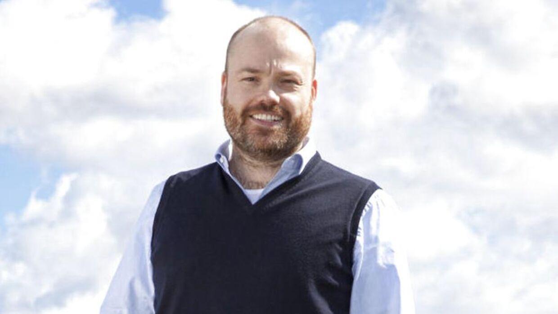 Anders Holch Povlsen, der er adm. direktør i Bestseller, er kendt for at kunne lide fart og biler.
