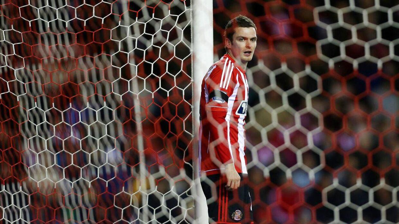 Adam Johnson var elsket af Sunderland og alle fansene, men efter han erklærede sig skyldig, blev han fyret fra sin hjerteklub