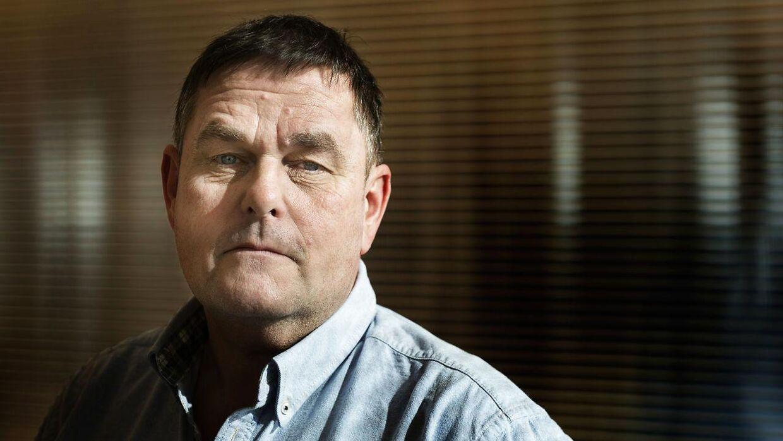 Carsten Werge er ikke tilfreds med, at han og Viasat blev overset, da prisen Årets Sportsjournalist blev uddelt.
