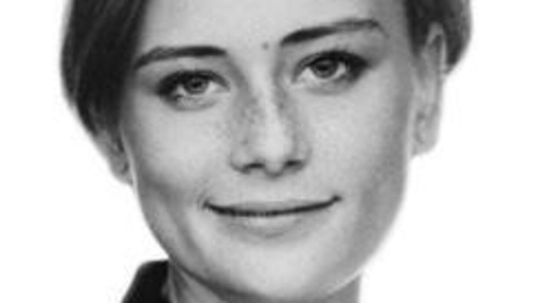 Terese Weng Kristiansen.