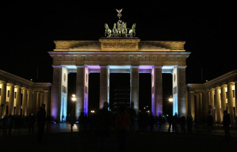 Tyskland kan meget vel blive ramt af en økonomisk krise, mener amerikansk tænketank.