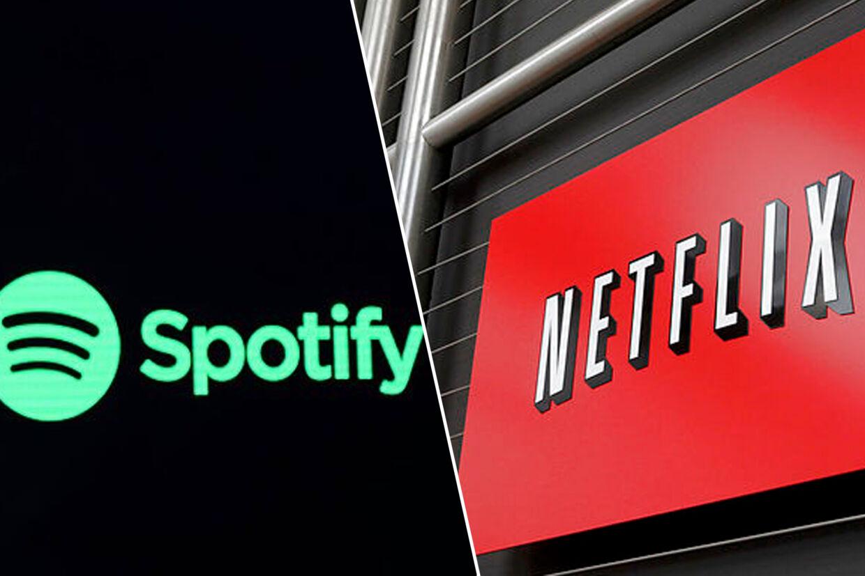 Virksomheden weneverloseit.com udgiver sig for at være både Spotify og Netflix og lokker danskere med billige abonnementer.
