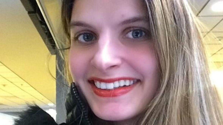 Alicia Kozakiewicz blev som 13-årig bortført og misbrugt. Sådan ser hun ud i dag.