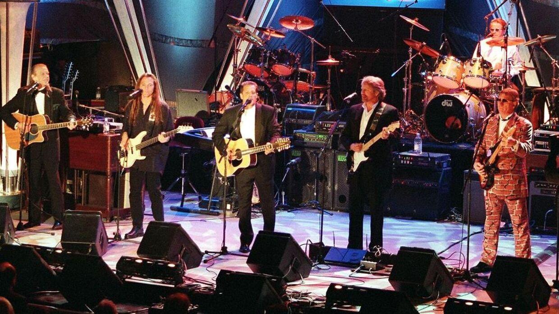 The Eagles (arkivfoto).