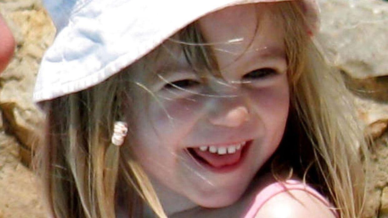 Madeleine McCann forsvandt under en ferie i Portugal i 2007.