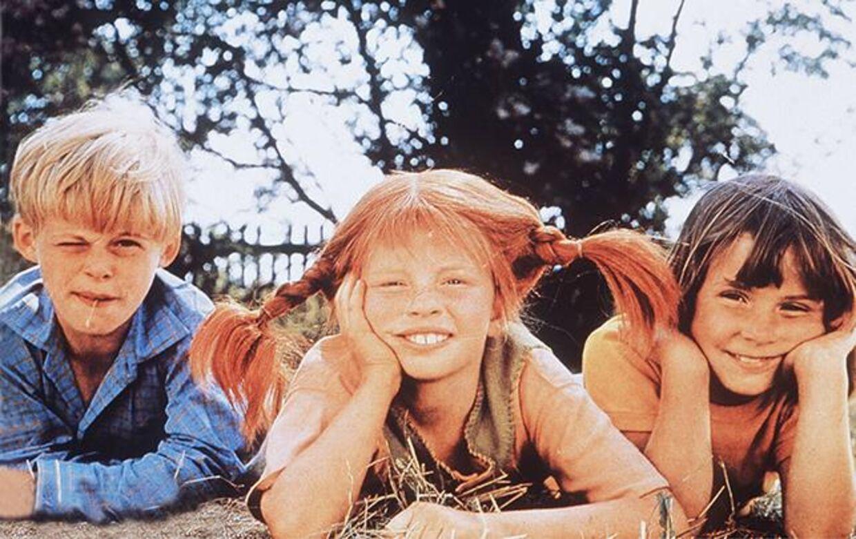 Inger Nilsson har hele livet måtte leve i skyggen af sin rolle som Pippi Langstrømpe.