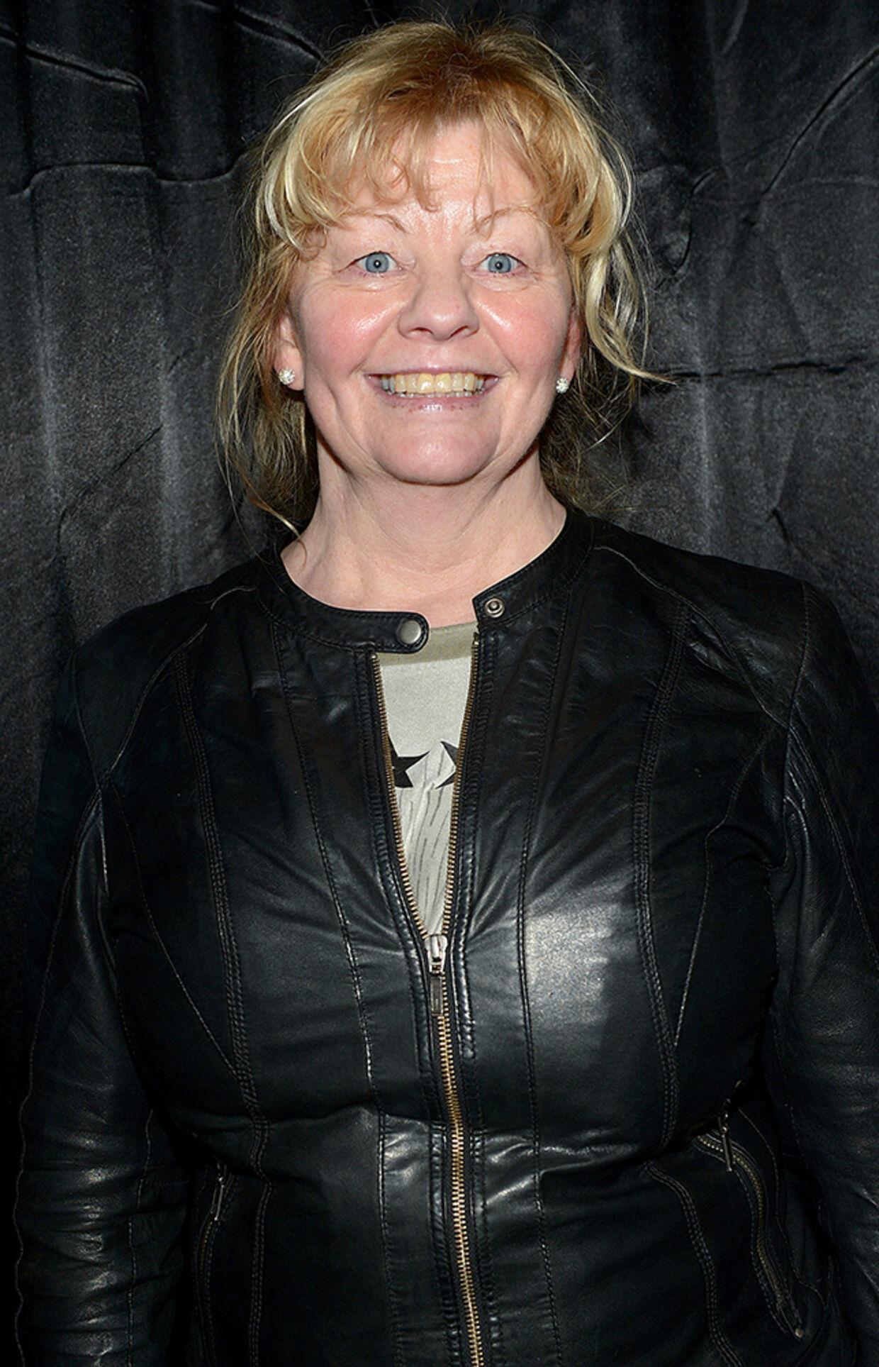 Inger Nilsson, som hun ser ud i dag.
