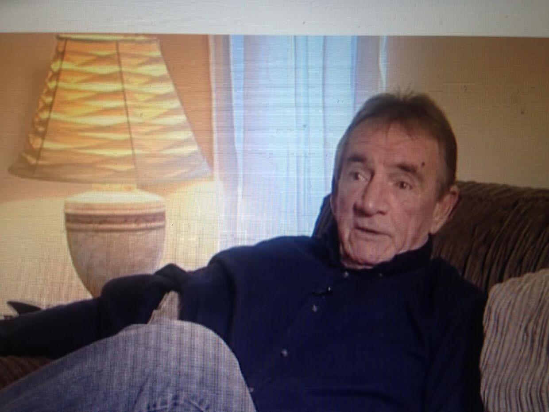 Ben Needhams morfar Eddie Needham har sammen med resten af familien i over 25 år ledt efter den lille dreng.