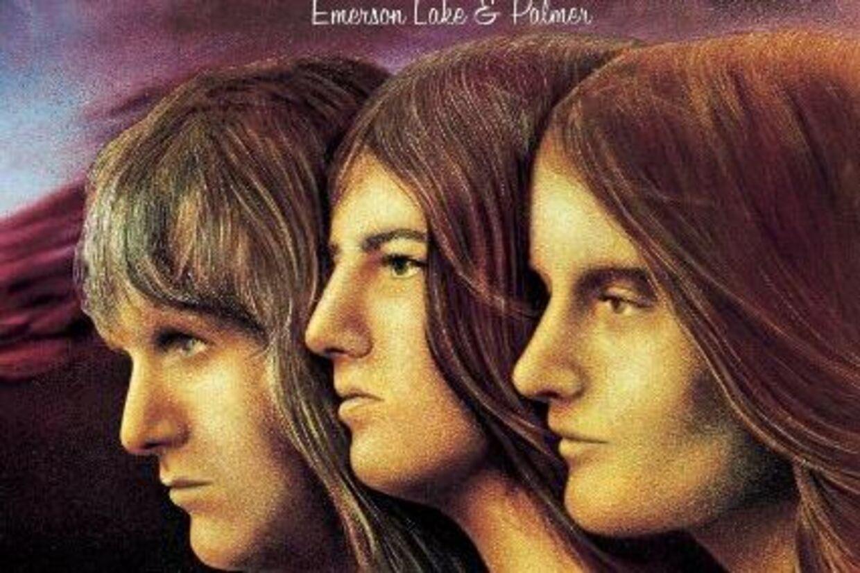 Her ses Keith Emerson helt ude til venstre