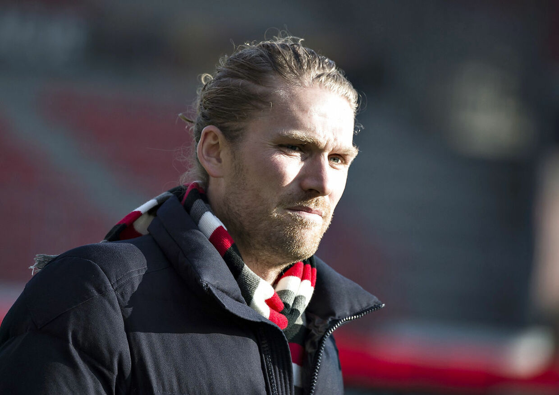 FC Midtjyllands formand, Rasmus Ankersen, har skrevet direkte til klubbens tilhængere i et fanforum.