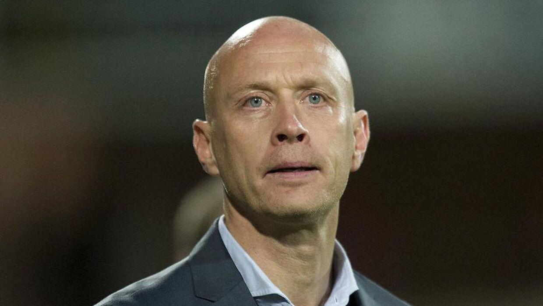 BTs fodboldekspert, Peter Sørensen