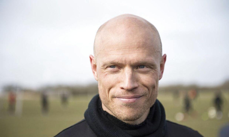 Christian Keller er den ene hovedperson i Randers-sagen.