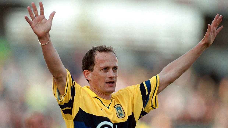 Bent Christensen scorede Superligaens første mål i 1991.