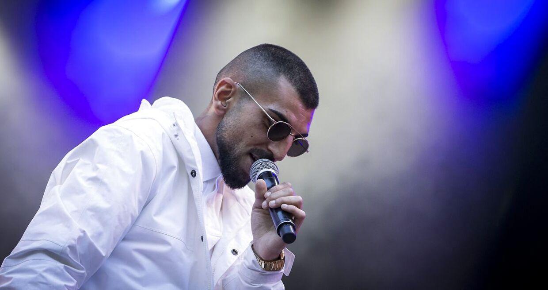 Arkiv: Sivas på Smuk Fest 2015