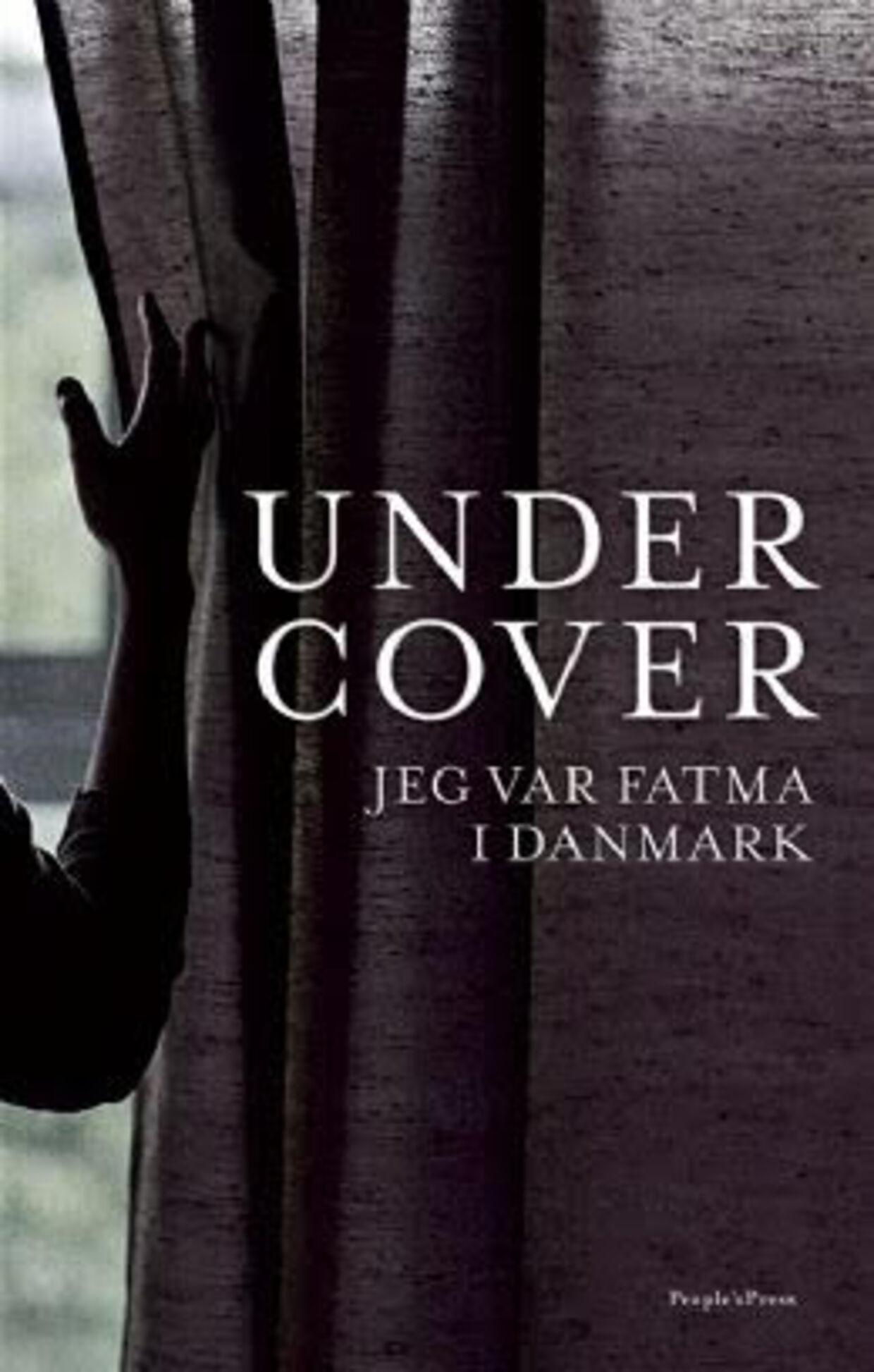Bogen 'Under Cover. Foto Peoples Press.