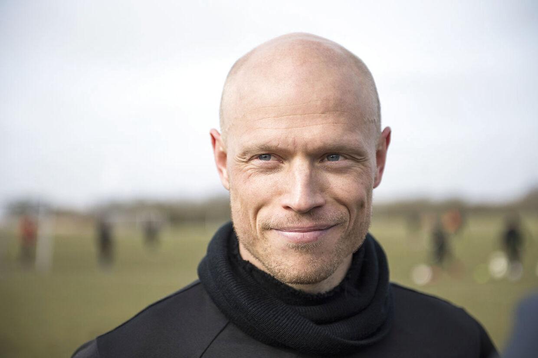 Christian Keller var tilbage på kampbanen for Randers FC mandag i en reserveholdskamp mod FC Nordsjælland. Det er den første kamp han spiller efter balladen med Jonas Borring.