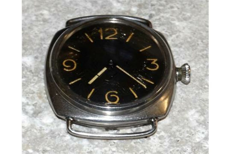 Købte gammelt ur for 100 kroner - solgte det igen for halv million | BT Utroligt men sandt - www ...
