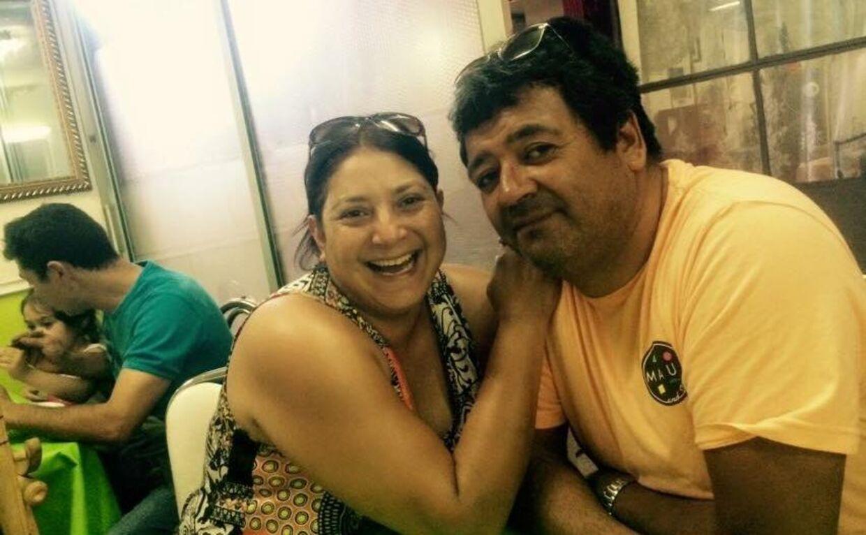 Efter et halvt år fra hinaden gik det op for Eddy Lopez og hans kone, at de ikke kunne undvære hinanden. Nu bor de igen sammen. »Vi holdt aldrig op med at elske hinanden, jeg var bare umulig at leve sammen med i en periode,« forklarer Eddy Lopez.