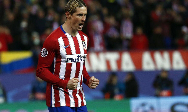 Fernando Torres' kontrakt udløber til sommer.