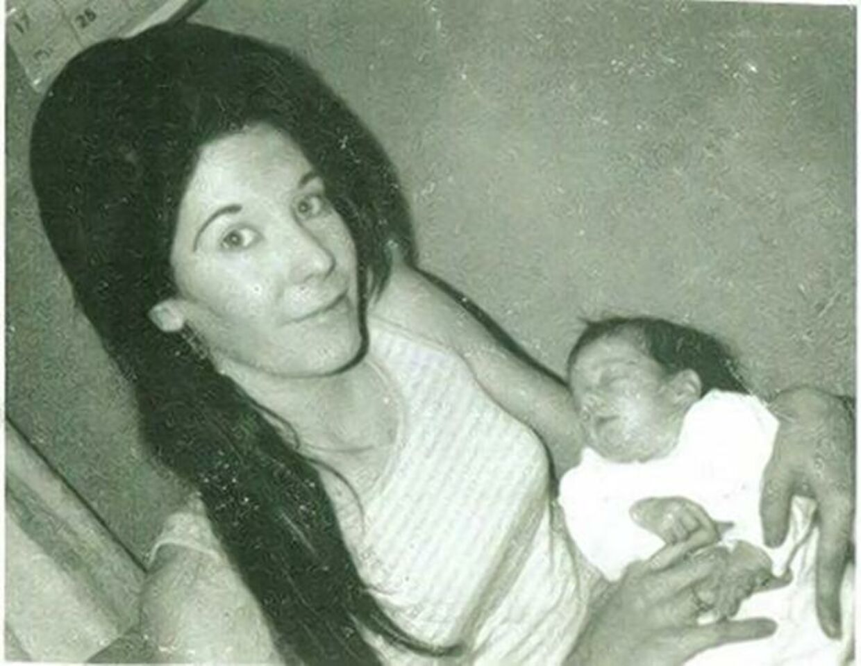 Her ses Lula Ann Gillespie-Miller