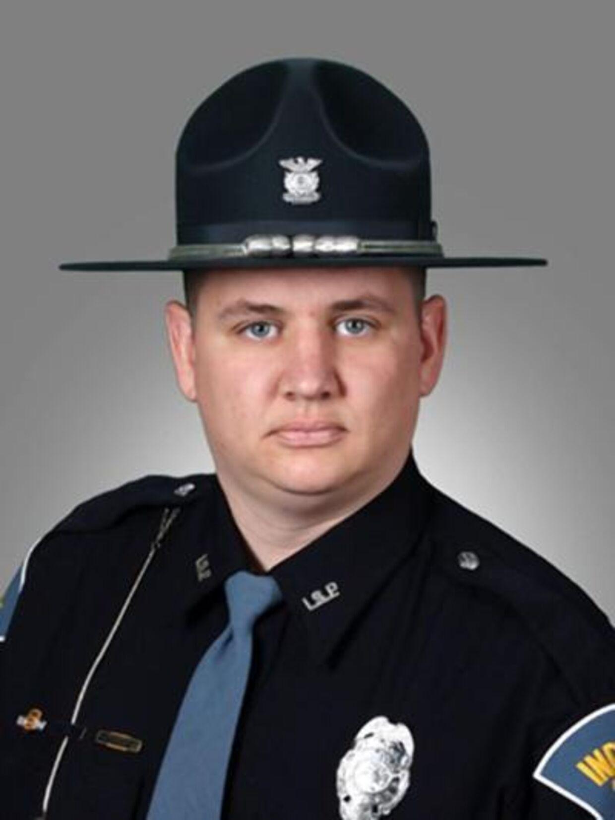 Her ses betjenten Scott Jarvis