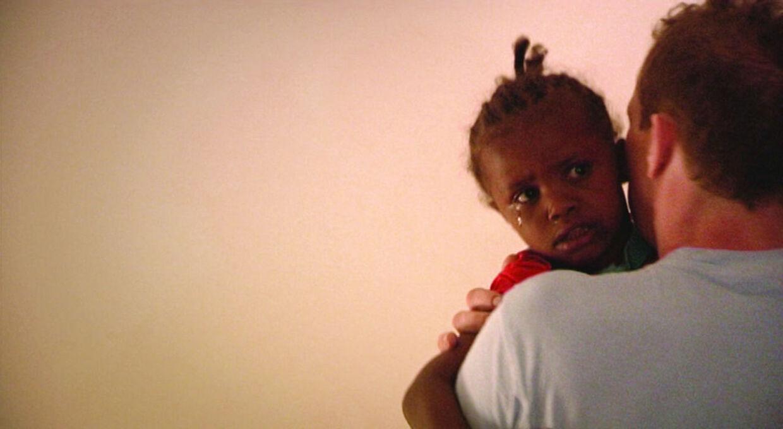 'Mercy, mercy - Adoptionens pris', skildrede i 2012 Mashos svære liv i Danmark efter at være blevet adopteret fra Etiopien. Foto: Fridthjof Film