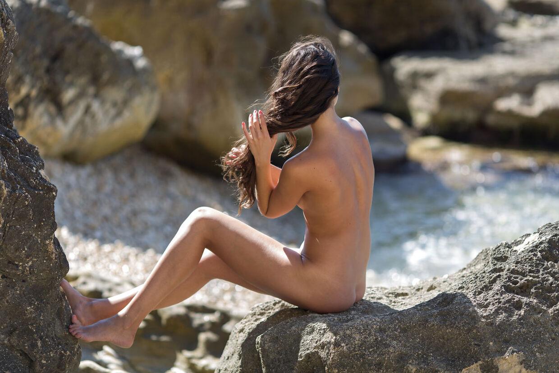 dejlige nøgne kvinder porno model søges