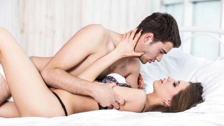 ekskortpiger sex med kvinder