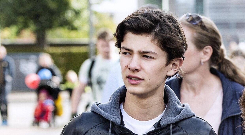Prins Nicolai