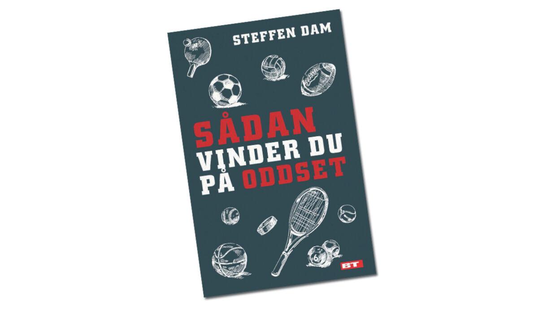 Sådan vinder du på Oddset. Forfatter: Steffen Dam Udkommer 30. maj 2016 på BTs forlag i samarbejde med People'sPress