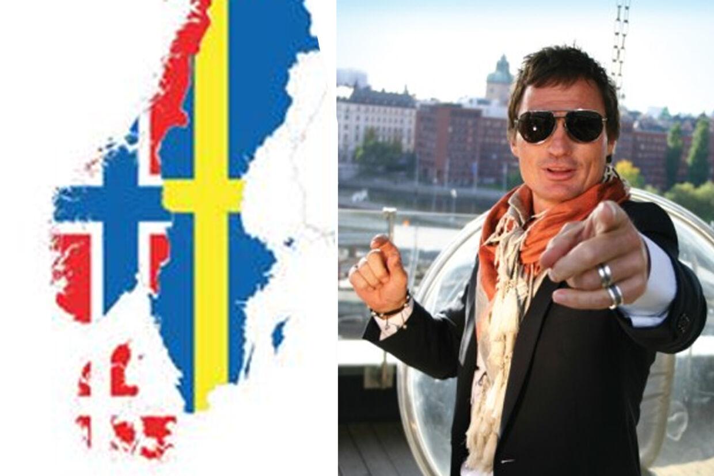Norsk milliardær: Danmark, Sverige og Norge burde lægges ...