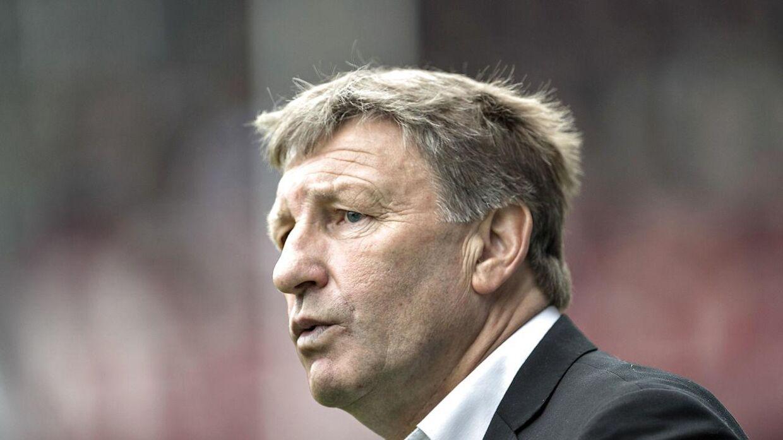 Colin Todd fik et flot farvel som Randers-træner med sejr over Esbjerg.