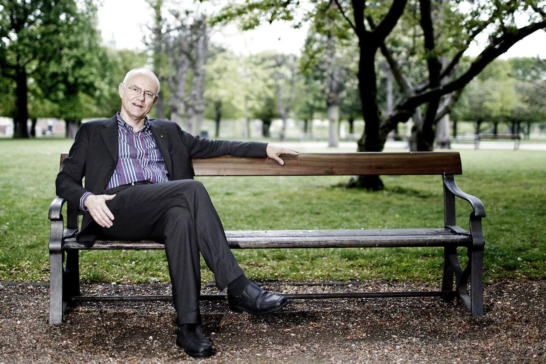 Lars Kolind.