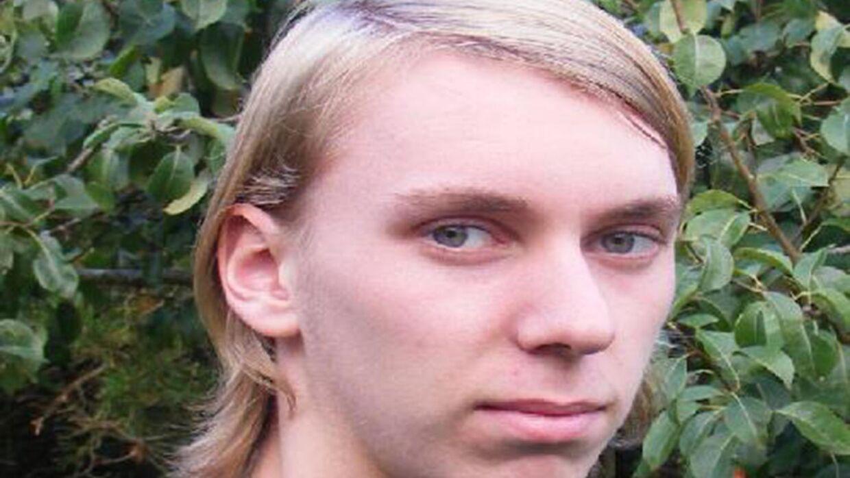 20-årige Daniel Jelsbak Davidsen