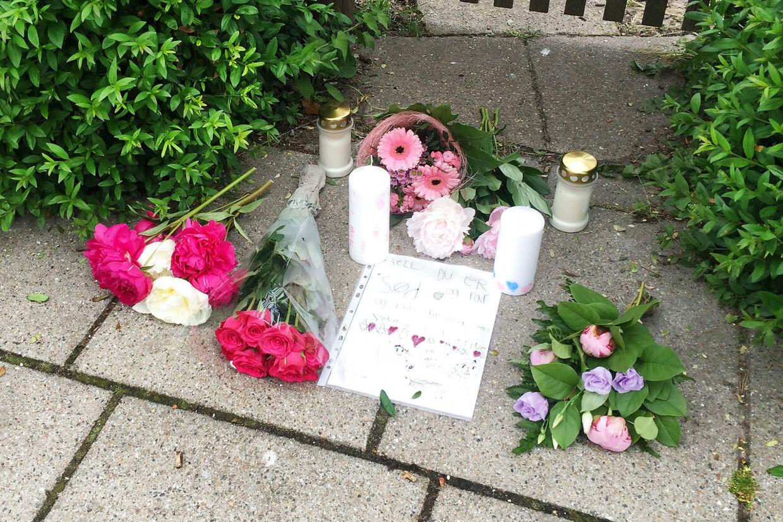Politiet kalder det en familietragedie, at en niårig pige er blevet dræbt i Bindslev i Vendsyssel onsdag. En niårig pige er blevet dræbt i Bindslev i Vendsyssel onsdag aften. Moren til pigen er blevet anholdt, oplyser Nordjyllands Politi.