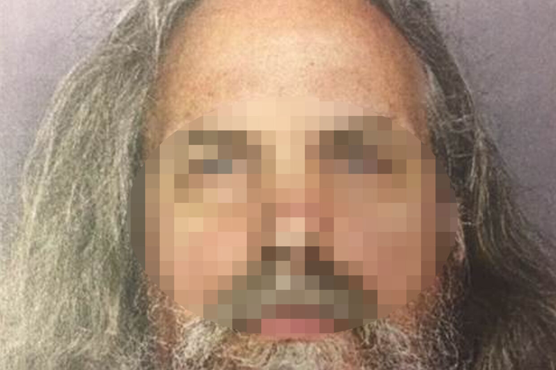 Den 51-årige, sexanklagede mand.