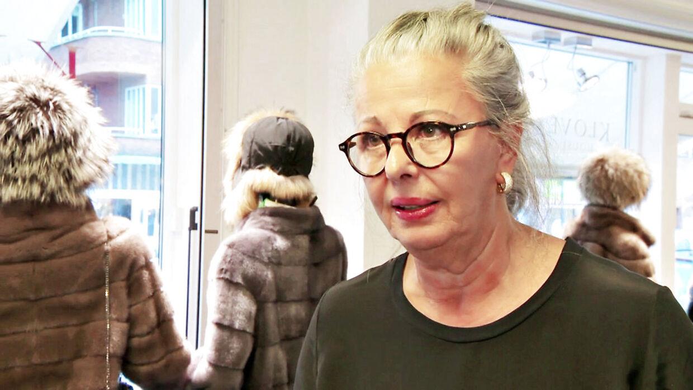 Mariann Færø kan takke Bettina Jensen for honorarer på næsten 10,5 millioner kroner fra 2011 til 2013.