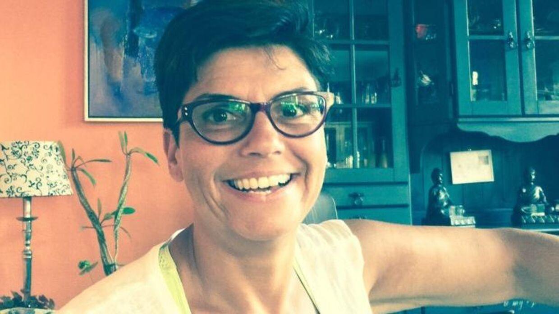 46-årige Marlene Simoni har forladt prostitutionsbranchen efter 35 år.