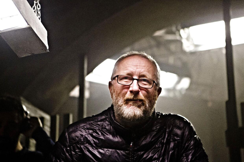 Peter Aalbæk Jensen hos Zentropa
