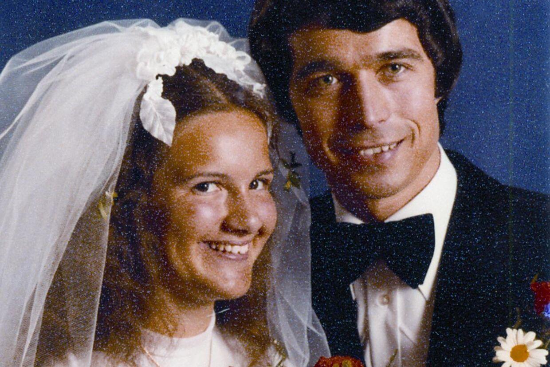Anne-Mette Rasmussen og Anders Fogh